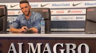 Gonzalo Rodríguez anunció su retiro del fútbol profesional