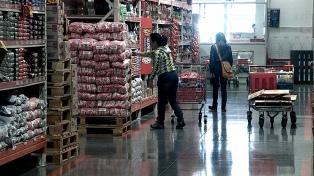 El Índice de Precios Mayoristas aumentó 5,6% durante enero