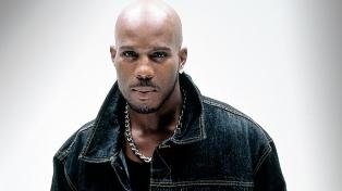 El rapero DMX es arrestado nuevamente por presunta evasión de impuestos
