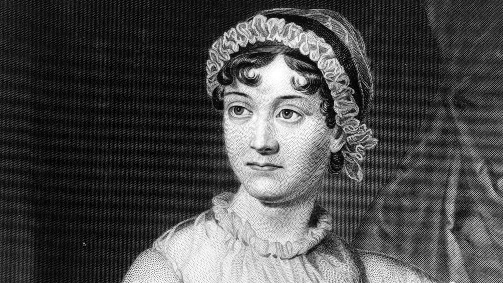 Los vínculos de la escritora con el comercio de esclavos parecen surgir de su padre, George Austen.
