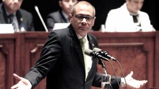 Odebrecht: la Fiscalía dará a conocer si el martes llamará a juicio Jorge Glas