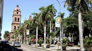La región de Santa Cruz comenzó un paro de 48 horas contra el nuevo presidente Arce