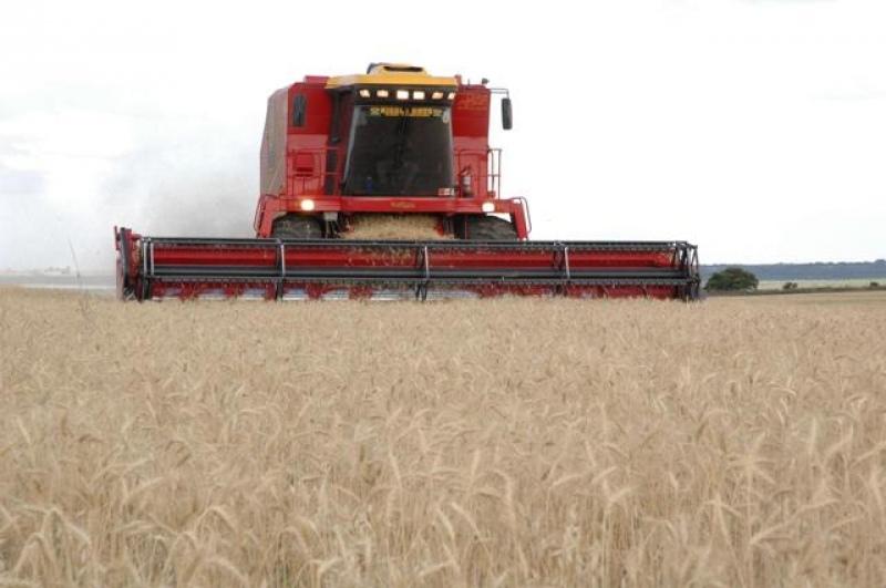 La facturación de maquinaria agrícola creció 89% interanual en el último trimestre de 2020