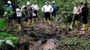 Ecuador rechazó fallo de Corte de La Haya en caso Chevron