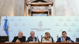 Cepernic y Kirchner, las represas hidroeléctricas planeadas durante más de 40 años en Santa Cruz