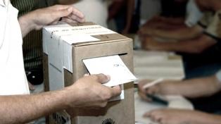 El PRO y la UCR dirimen en las internas el candidato a gobernador