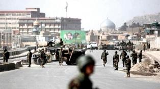 """EEUU y el movimiento Talibán, en el """"umbral de un acuerdo"""" de paz"""