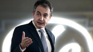 Tras la mediación de Rodríguez Zapatero podría haber diálogo entre el chavismo y la oposición