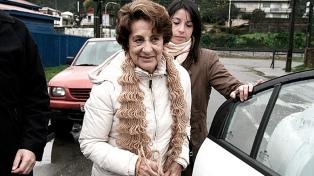 Murió la madre de la expresidenta Bachelet, símbolo de resistencia a la dictadura