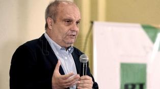 """Lombardi dijo que hubo una """"desubicación"""" de los conductores de """"Cocineros Argentinos"""""""