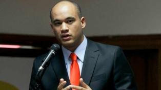 El oficialismo venezolano dijo que �está la mesa puesta� para dialogar con la oposición