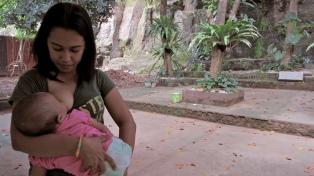 """""""Milk"""", el documental que evidencia y denuncia la trastienda de la lactancia materna"""
