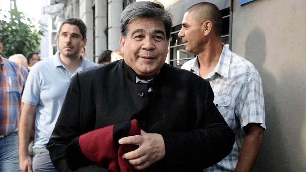 El intendente Ishii estaba aislado desde el martes en su casa, tras ser contacto estrecho de una persona con coronavirus.