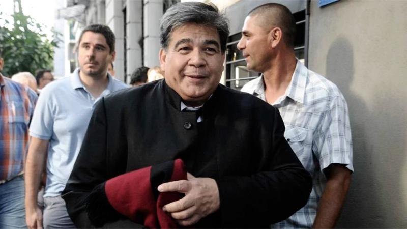 """El intendente Mario Ishii tiene una """"evolución favorable"""" aunque continúa en terapia intensiva"""