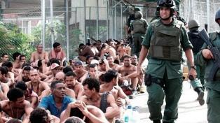 Seis presos murieron tras un motín en una cárcel de Goiás