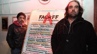 El tango autogestivo e independiente prepara su gran encuentro en el CAFF