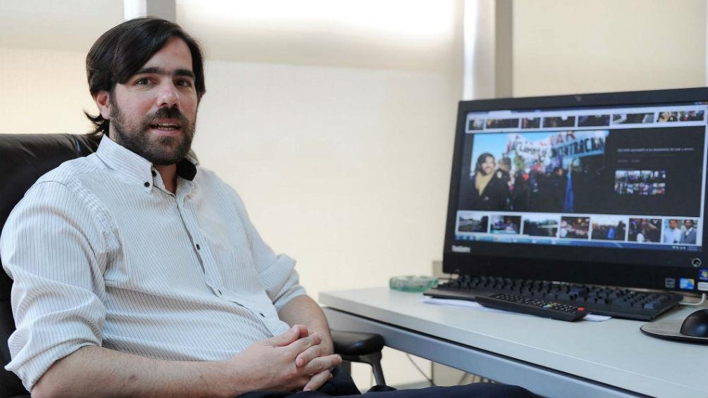 Nicolás del Caño habló del debate del miércoles.