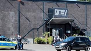Disparos en discoteca alemana: dos muertos y varios heridos