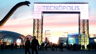 Tecnópolis fue visitada por más de 1,3 millones de personas durante las vacaciones de invierno