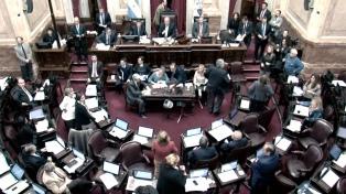 Fracasó en el Senado el tratamiento de la reforma del Ministerio Público Fiscal