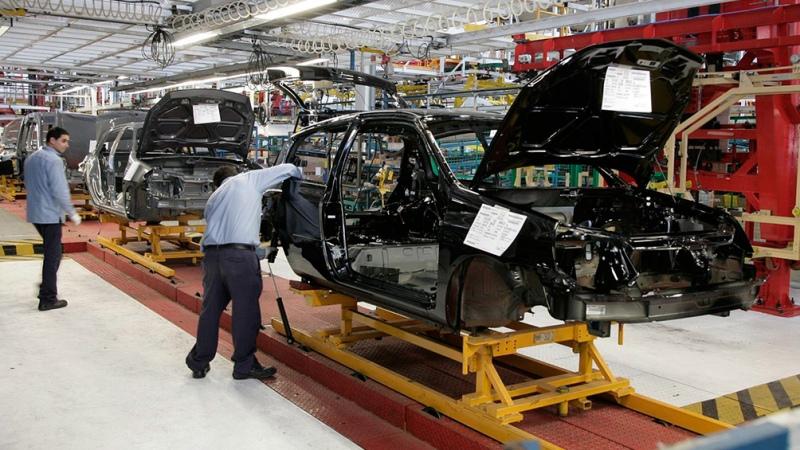 La industria creció 4,7% en mayo respecto al mismo mes de 2019, anticipó el CEP XXI