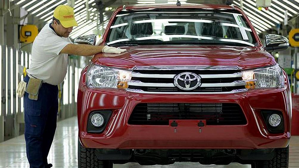 """""""Hoy con una industria más normalizada, podemos pensar en algún financiamiento para la compra de vehículos"""""""