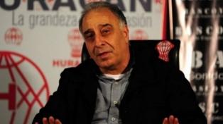 Huracán espera la respuesta de Marcos Díaz con las cartas sobre la mesa