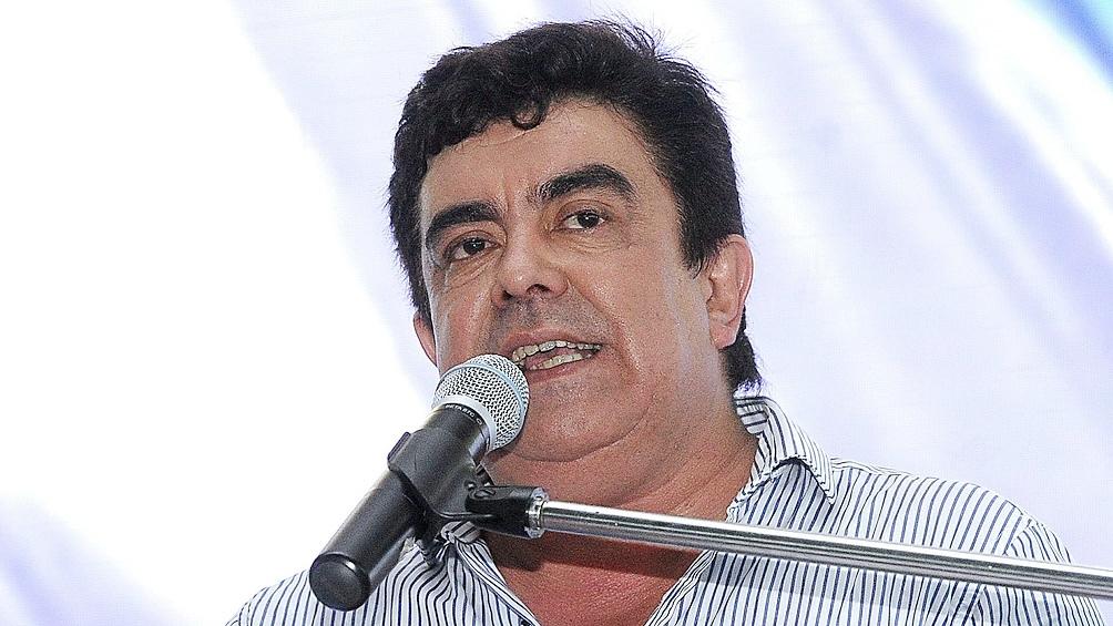 El congreso del PJ bonaerense lo preside Fernando Espinoza