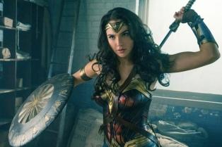 El efecto �Mujer Maravilla� más allá del éxito de taquilla
