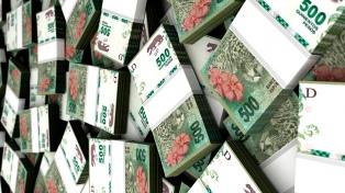 Incautan más de 10 millones de pesos en causa por asociación ilícita y evasión impositiva