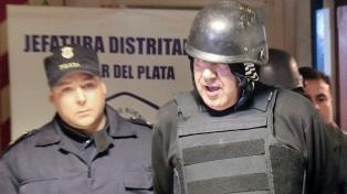 """Ante la Justicia, Minnicelli dijo que es ajeno a la """"mafia de los contenedores"""""""