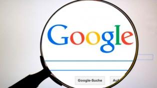 Google bloqueará los anuncios relacionados con el referéndum irlandés sobre el aborto