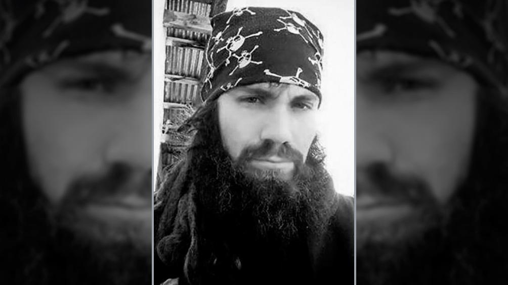 Santiago Maldonado desapareció el 1 de agosto de 2017, tras una violenta represión de Gendarmería.