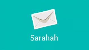 Sarahah, la mensajería anónima que viene creciendo en la red social