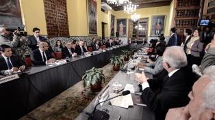 Doce países americanos desconocieron la Constituyente y respaldaron al Parlamento de Venezuela