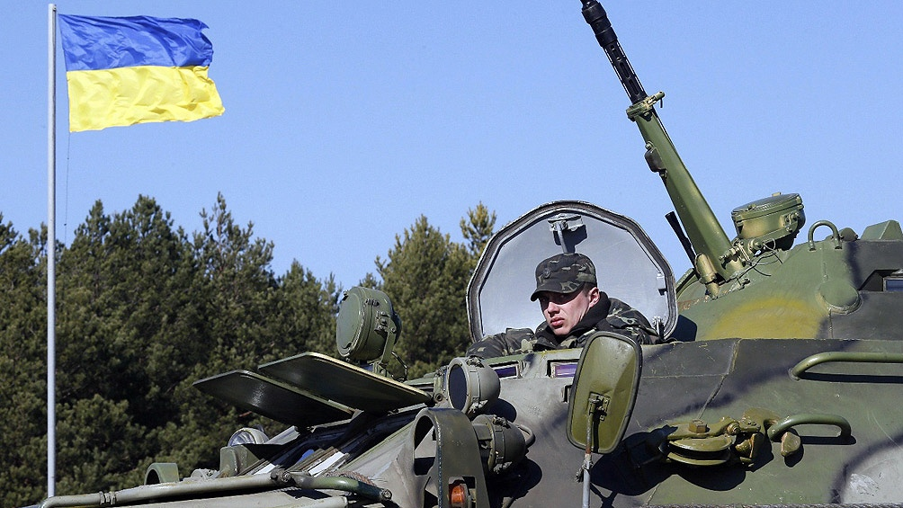 Crece la tensión entre Rusia y Ucrania por conflicto fronterizo
