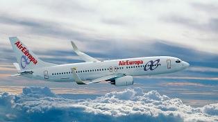 Pilotos de la española Air Europa no quieren pernoctar en ciudades venezolanas