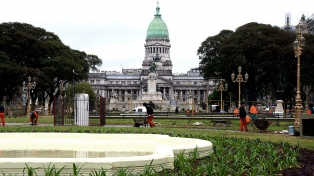 El Senado analiza las reformas al Ministerio Público Fiscal