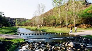 Avanza la creación de un nuevo parque nacional en Traslasierra