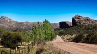 San Javier será la sede del Tercer Festival Traslasierra Rock