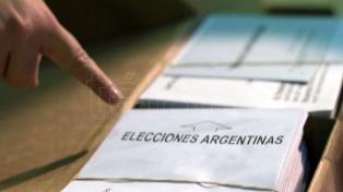La Comisión bonaerense que analiza un desdoblamiento electoral retomará en febrero