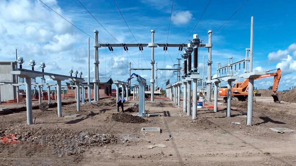 Resultado de imagen para Santa Fe: Autorizan la continuidad de dos centrales térmicas