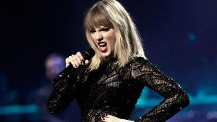 Taylor Swift anticipa el primer single de su próximo disco