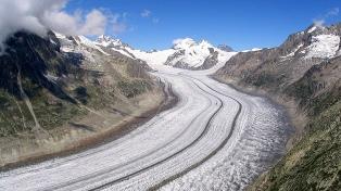 Miles de esquiadores varados por el riesgo de avalanchas en los Alpes