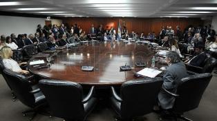 El Consejo de la Magistratura pidió más medidas de prueba sobre el juez Rodríguez