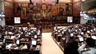 El correísmo trasladó su buena elección presidencial a las legislativas
