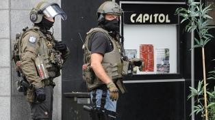 Investigan el trasfondo ultraderechista del atacante de la sinagoga