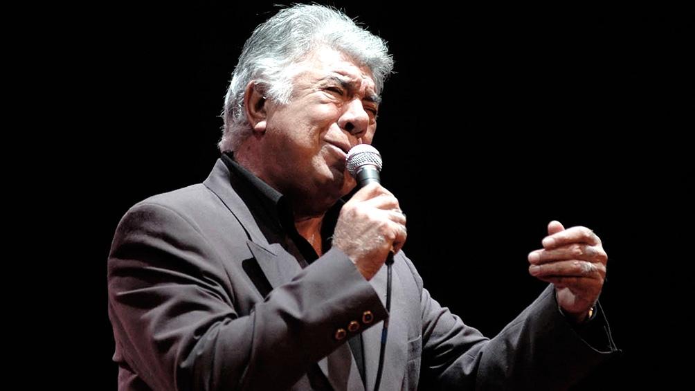 """Raúl Lavié le pondrá su voz a clásicos como """"Balada para un loco""""."""