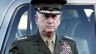 El secretario de Defensa dijo que los soñadores del Ejército no serán deportados