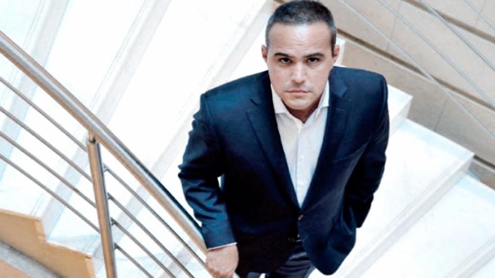 Martínez Rojas está condenado en dos causas y tiene prisión preventiva en otra.